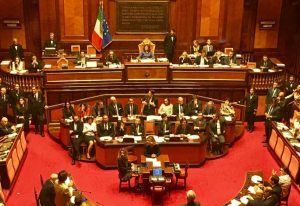 Giuseppe Conte - La fiducia al senato