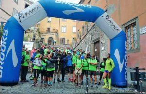 Montefiascone - La seconda edizione del Cammino dei Papi