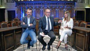 Santa Rosa - La diretta social con Maurizio Donsanti