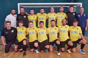 Sport - Calcio a cinque - Carbognano