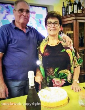Fiori d'arancio - Cesare Lombardi e Assunta Giorni
