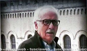 Bagnoregio - Antonio D'Orazi, l'anziano ucciso in una lite di condominio