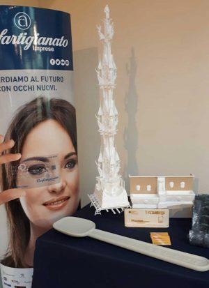 Le imprese di Confartigianato in vetrina a Tuscia Makers