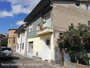 Canino - Via Rosati 18