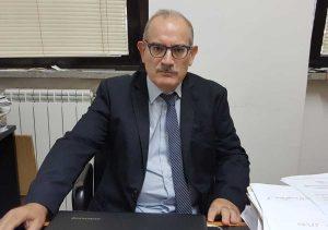 Petronio Coretti, presidente Gal etrusco cimino