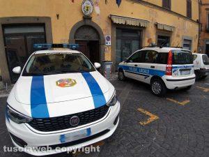 Montefiascone - Il comando di polizia locale