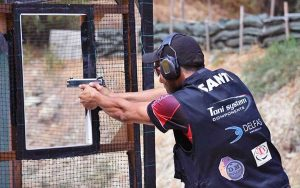 Shooting club Vasanello