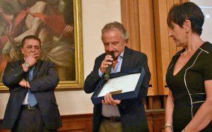 Massimo Taras vince il Premio letterario giornalistico Piersanti Mattarella