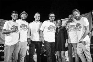 Tarquinia - Greg al Booper - Swing'n'Roll Fest