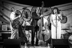 Tarquinia - Booper - Swing'n'Roll Fest
