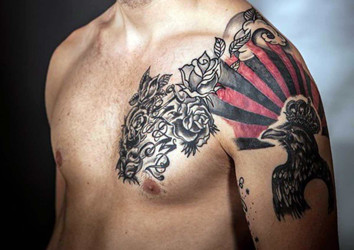 Tatuaggi, maxi blitz dei Nas: individuati 22 prodotti potenzialmente tossici