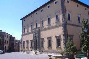 Proceno - Palazzo Sforza