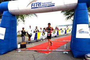 L'8° EST!Est!!Est!!! Triathlon