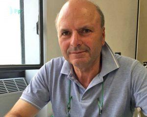 Renato Trapè (Cisl)
