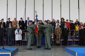 Passaggio della Bandiera di Guerra