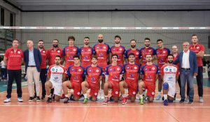 Sport - Volley - Scarabeo Civita Castellana
