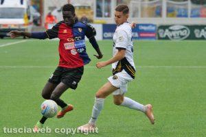 Sport - Calcio - Viterbese - Davide Sibilia