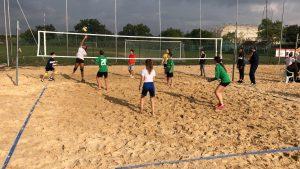 """Viterbo - Qualificazione """"Trofeo città di Viterbo"""" - Beach volley"""