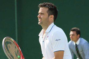 Sport - Tennis - Daniele Bracciali