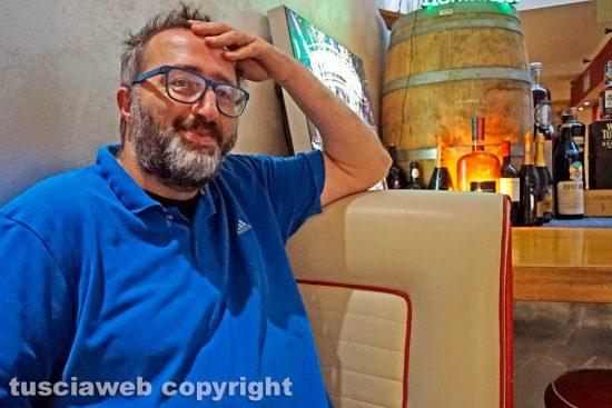 Viterbo - Maurizio Ferri