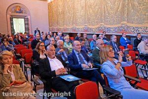 Viterbo - Il convegno della Fai Cisl