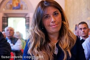 Viterbo - Sara De Luca