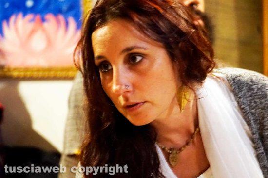 Nepi - Claudia Centaroli