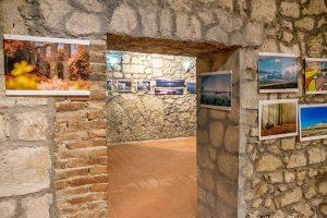 Grotte di Castro - La mostra collettiva di Tuscia fotografia