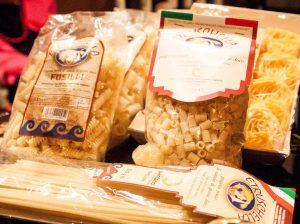 Roma - Presentato il brand Eatrusco