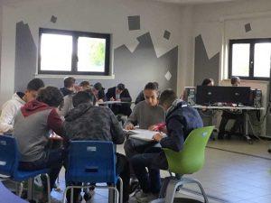 Montefiascone - Hackathon school al Dalla Chiesa