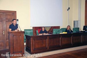Viterbo - Conferenza provinciale delle democratiche