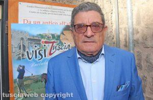 Viterbo - Il workshop di VisiTuscia - Vincenzo Peparello