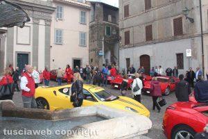 Bassano Romano - Memorial Day Fabrizio Frizzi