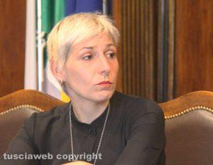 Sandra Gasparri