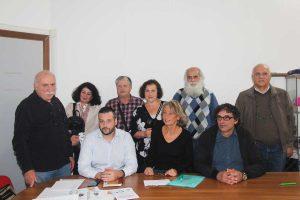 Viterbo - Il convegno del comitato 'Non ce la beviamo' per parlare di Talete