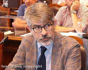 Alessandro Capriccioli, consigliere regionale di +Europa