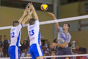 Sport - Volley - Tuscania