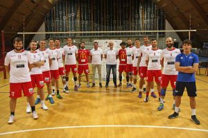 Sport - Volley club Orte