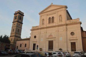 Tarquinia - Il Duomo