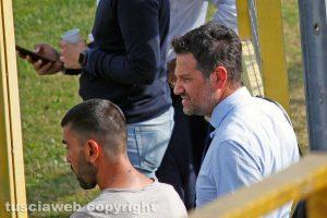 Sport - Calcio - Giuseppe Capozzoli al Rocchi