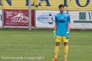 Sport - Calcio - Viterbese - Tommaso Vitali