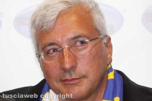 Sport - Calcio - Viterbese - Marco Romano