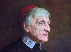 Il beato cardinale John Henry Newman