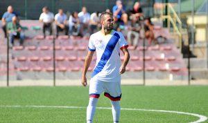 Sport - Calcio - Monterosi - Alessio Petti