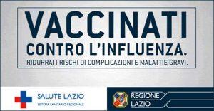 Regione Lazio - Campagna vaccini