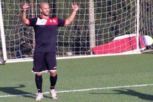 Sport - Calcio - Monterosi - Fabrizio Roberti