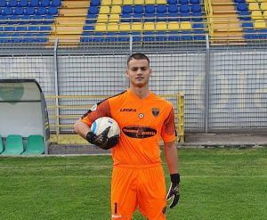 Sport - Calcio - Viterbese Under 17 - Gabriele Benvenuti
