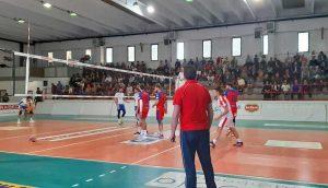 Sport - Volley - Il memorial Mecucci a Civita Castellana