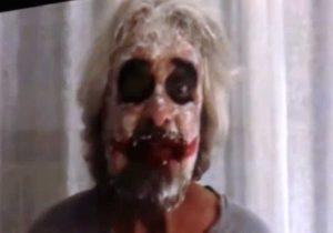 Napoli - Beppe Grillo in un video dal palco di Italia 5 Stelle