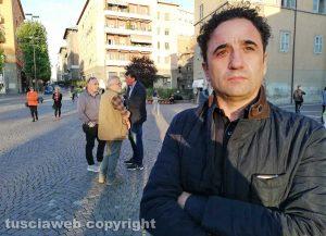 Marco Nati (Cgil)
